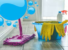 Our Top 5 Spring Cleaning Tips