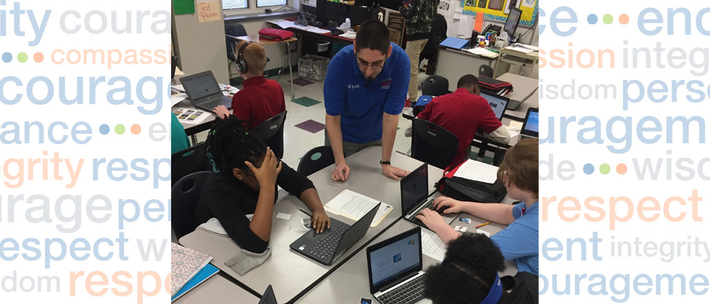 Endeavor Teacher Engages Students with Fun and Games in Science