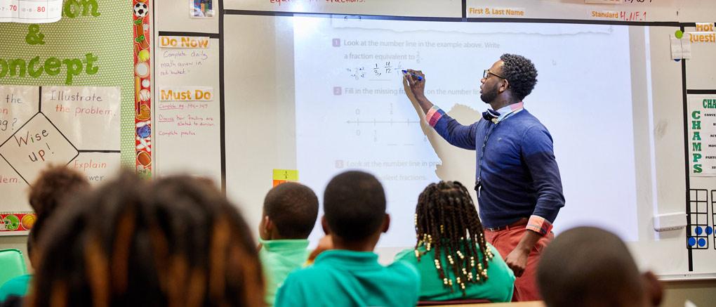 3rd 5th Grade Baton Rouge La Inspire Charter Academy