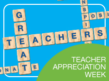Not All Heroes Wear Capes, They Teach: National Heritage Academies Celebrates Teacher Appreciation Week