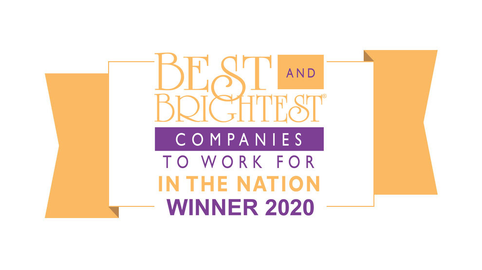 National Heritage Academies Receives Two Best and Brightest Companies to Work For® Accolades