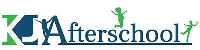 KJ Afterschool logo