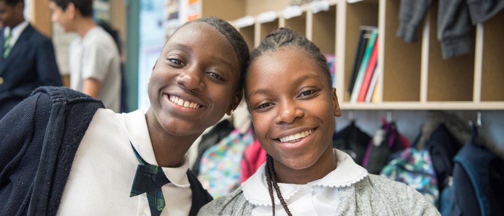 6th - 8th Grade   Brooklyn NY   Brooklyn Dreams Charter School