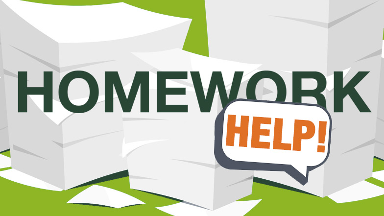 Help your child with homework, without losing your mind
