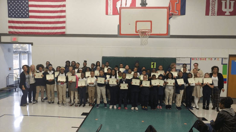 MSTEP Achievements Celebrated