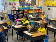 North Dayton School of Discovery Celebrates Educational Options in Recognition of National School Choice Week