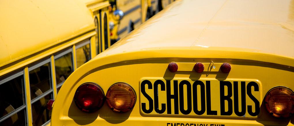 Transportation | Burton MI | Burton Glen Charter Academy
